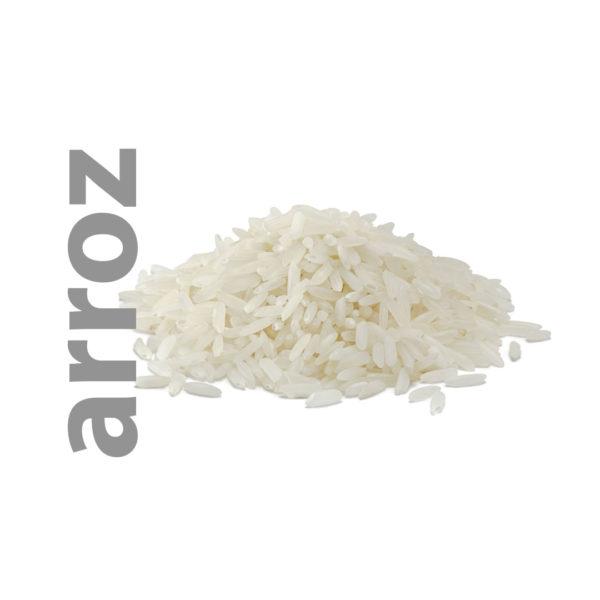 arroz de valencia