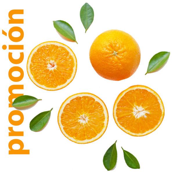 promoción naranjas ribera