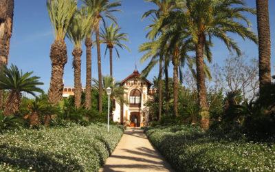 Jardines del Huerto Ribera
