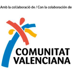 colaboracion de Comunitat Valenciana