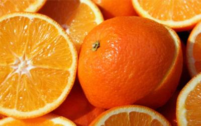 Beneficios de las naranjas y mandarinas en tiempos de COVID